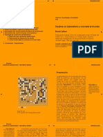 Latour, Bruno - Dadme un laboratorio y moveré el mundo..pdf