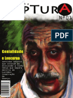 Revista Ruptura 1º edição