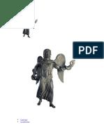 Etruscan Death Daemon
