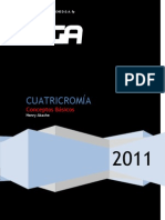 cuatricomia