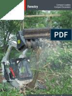 Forestry Brochure En