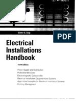 Electrical Installations Handbook