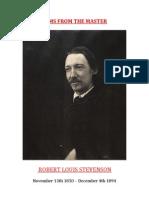 Gems From The Master - Robert Louis Stevenson