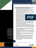 16. Consejos para ahorrar energía en invierno y verano - JPR