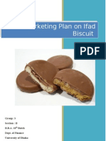 A Report on A Marketing Plan