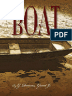 The Boat by G. Duncan Grant, Jr.