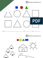 3. Figuras Geometricas y Series