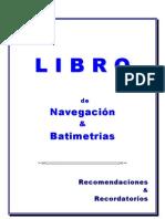 Libro Navegacion&Batimetrias