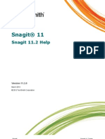 Snagit 11.2 Help File[1]