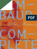 Arthur Rimbaud-Rimbaud Complete (2003)
