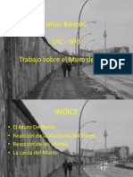 Jesús Barroso- muro de berlín.pptx