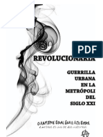 Lucha revolucionaria, Guerrilla urbana en la metrópolis.pdf