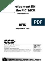 Development Kit for the RFID Exercise Book