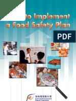 Food Safety Plan