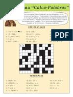 Crucigrama con calculadora.pdf