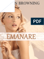Emanare (1st 2 Chapters)