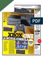 XBOX PDF
