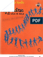 Jogos Teatrais - Viola Spolin