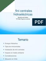 Mini Centrales