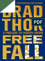 Free Fall by Brad Thor