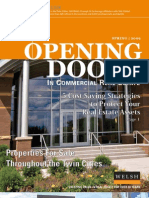 Opening Doors Spring 2009