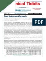 Tdb05_11y12 Strain Hardening and Formability