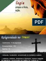ANTROPOLOGIA - Religião