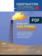 Well Construction Journal - May/June 2013