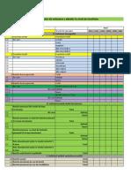 Formular de Colectare a Datelor La Nivel de Localitate