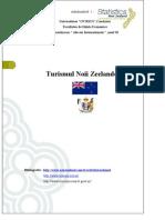 Turismul Noii Zeelande