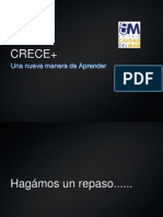 CRECE+
