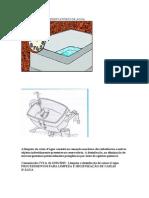 DESINFECÇÃO DO RESERVATÓRIO DE ÁGUA 23-03-13