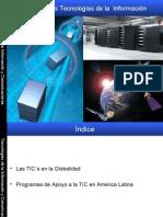 TI en La Global Id Ad y America Latina