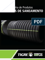 Catalogo Saneamento TIGRE-ADS