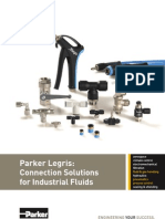 Parker Fittings Catalog 2013