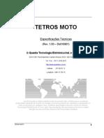 MANUAL Tetros Moto