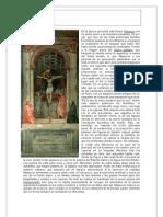 Ficha 75 La Trinidad de Masaccio