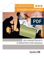 Guide Elaboration Dossier Affaire