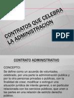 Eq-5-Contratos Que Celebra La Administracion1