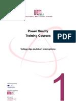 PQ 1stLevel M1 Curriculum