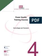 PQ 1stLevel M4 Curriculum