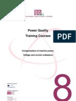 PQ 1stLevel M8 Curriculum