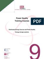 PQ 1stLevel M9 Curriculum