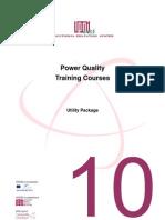PQ 1stLevel M10 Curriculum
