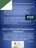 1 Introducción general al Desarrollo Organizacional.ppt