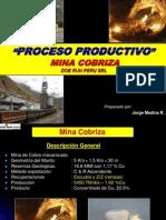 Presentación Mina 2010
