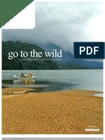Go to the wild es