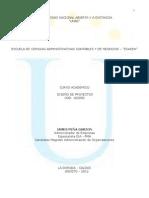 GUIA_DISEÑO DE PROYECTOS LA DORADA 2012-II.doc