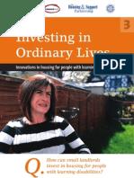 H&SA 03 Ordinary Lives-Landlord