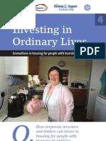 H&SA 04 Ordinary Lives-Investors